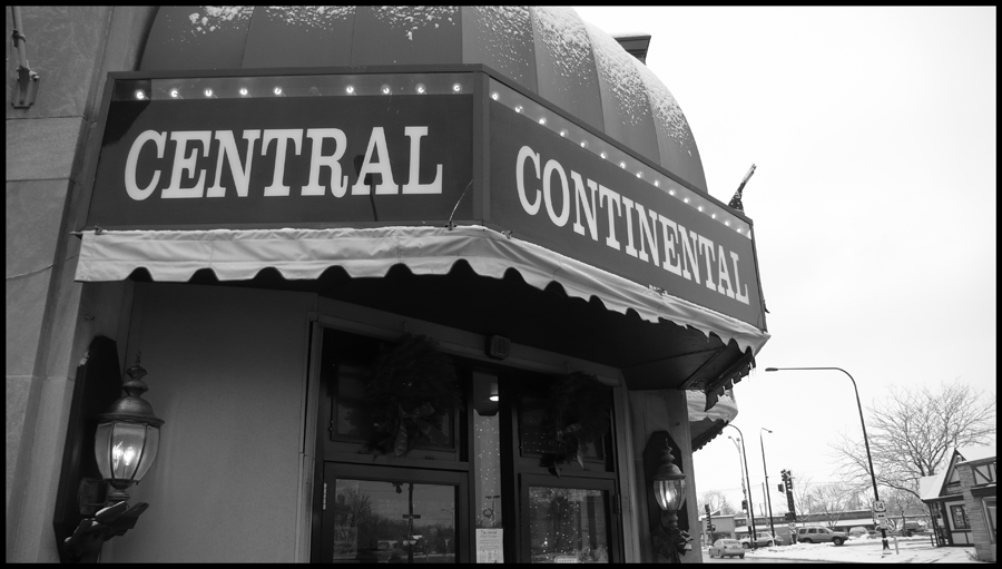 Central Continental