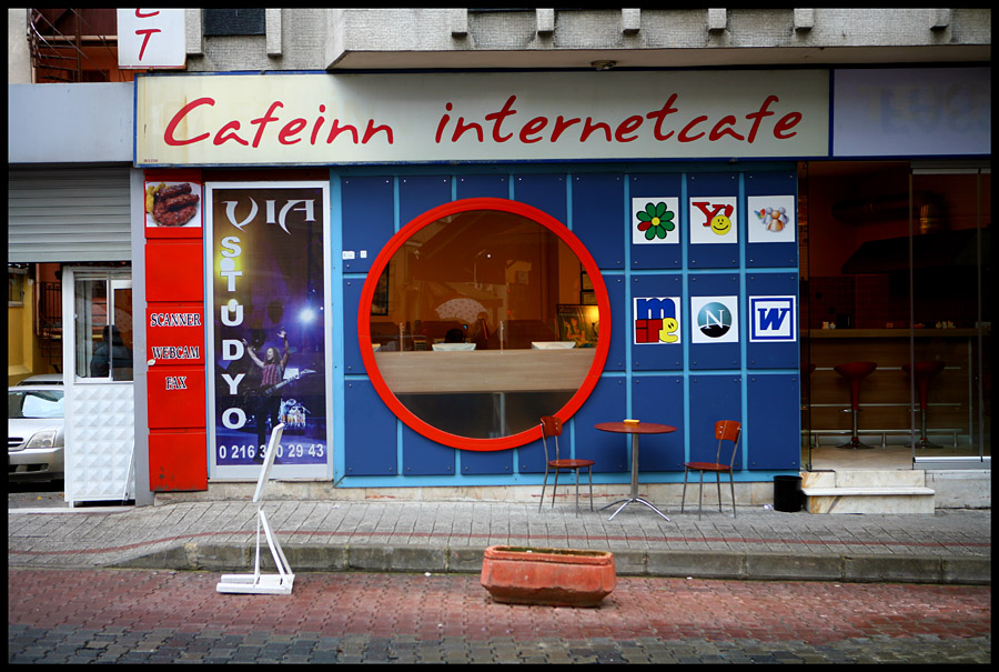 Cafeinn Internetcafe